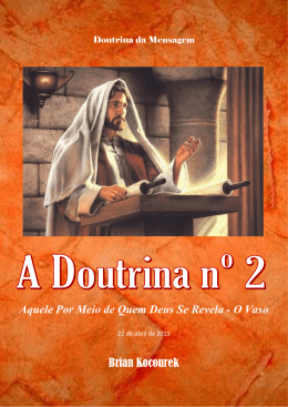 A Doutrina 2 - Message Doctrine.net