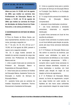 LEI Nº 20.592, DE 28 DE DEZEMBRO DE 2012.