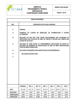 Anexo 03 Especificação Técnica Serviços de C&M REV F