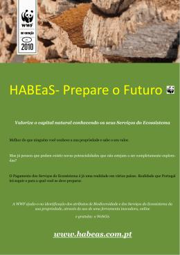 HABEaS- Prepare o Futuro