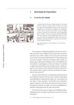 4. Genealogia de Copacabana