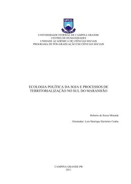 Arquivo PDF - Universidade Federal de Campina Grande
