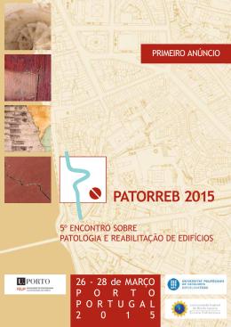 PATORREB 2015