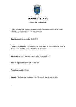 Processo 101.2014 emp. -