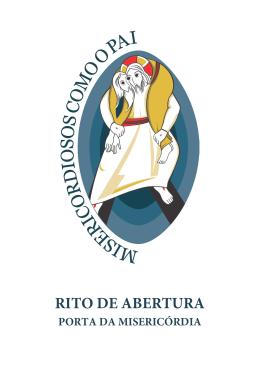 PORTA DA MISERICÓRDIA - Arquidiocese de Florianópolis/SC