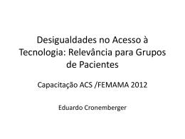 do arquivo em PDF
