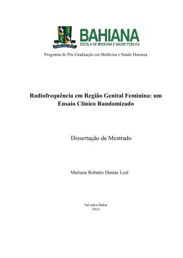 Mariana Robatto Dantas Leal