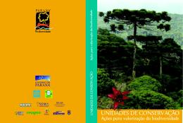 Ações para Valorização da Biodiversidade