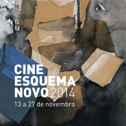 catálogo 2014 - Cine Esquema Novo