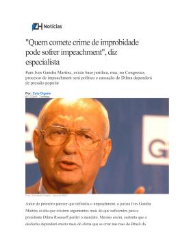 do arquivo pdf - Advocacia Gandra Martins