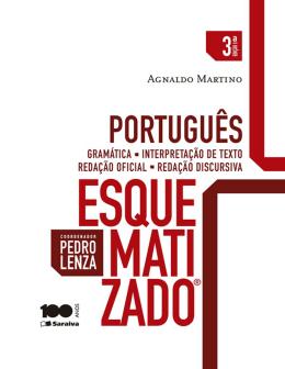 Português Esquematizado - Gramática, Interpretação de