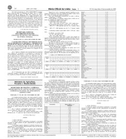 14 Ministério da Agricultura, Pecuária e Abastecimento