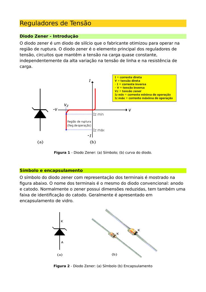 7b50410797fd0 Tema 04 - Reguladores de tensão