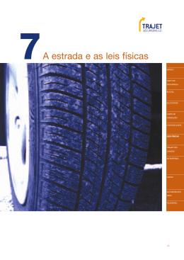 7A estrada e as leis físicas