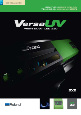 versa uv lec-330 print & cut em 76cm 1ª do
