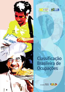 Classificação Brasileira de Ocupações