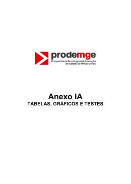 Anexo - Processo de Licitação