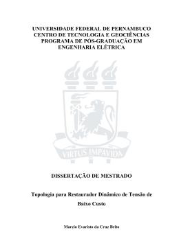 Dissertação Marcio Evaristo da Cruz Brito