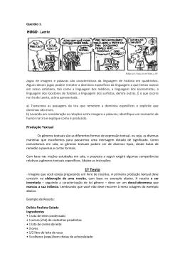 redação 1 - Colégio Guilherme de Almeida