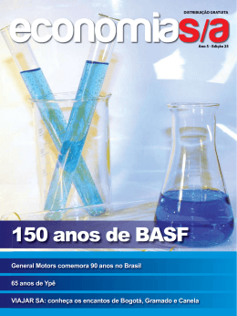 150 anos de BASF