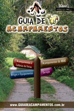 Clique aqui - Associação Brasileira de Acampamentos Educativos