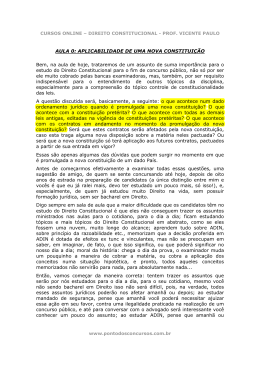Direito Constitucional - Vicente Paulo(1).