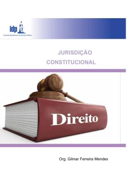 Jurisdição Constitucional - Justiça Federal na Paraíba