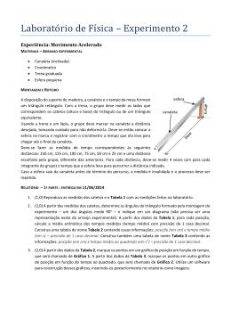 Laboratório 2 - Complementar.info!