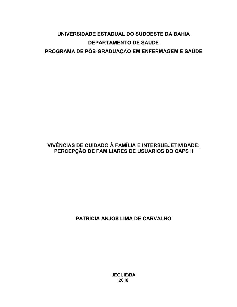 UNIVERSIDADE ESTADUAL DO SUDOESTE DA BAHIA f91ceebe15978