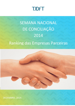 Ranking SNC2014