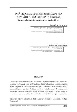 Baixar este arquivo PDF - Escola Superior Dom Helder Câmara