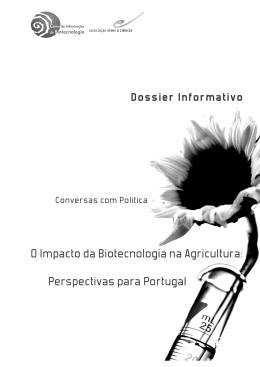 O Impacto da Biotecnologia na Agricultura: Perspectivas para