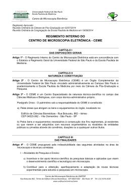 Regimento 27/08/2014