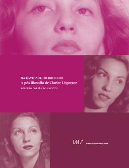 Na cavidade do rochedo: a pós-filosofia de Clarice Lispector (2012)