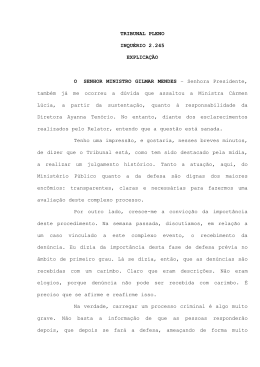 INQ 2245 doc3 - Supremo Tribunal Federal