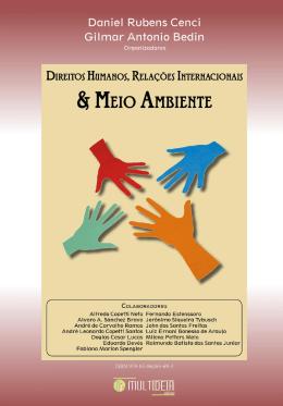 Direitos Humanos, Relações Internacionais & Meio Ambiente