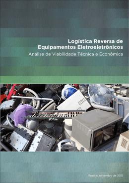 Logística Reversa de Equipamentos Eletroeletrônicos
