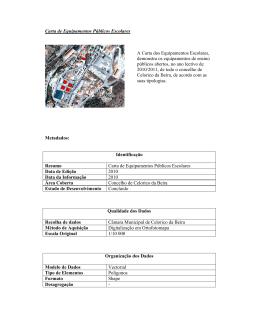 Documento com Metadados () - Câmara Municipal de Celorico