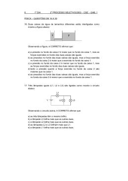 Física - Unifal-MG