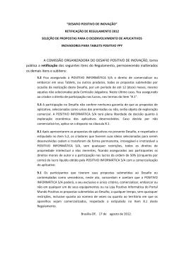 Regulamento Concurso_ Positivo - variability-management
