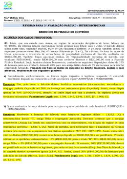 1 revisão para 3ª avaliação parcial - interdisciplinar solução