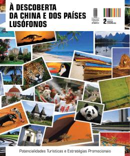 à descoberta da china e dos países lusófonos