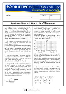 Física ESPECIFICA
