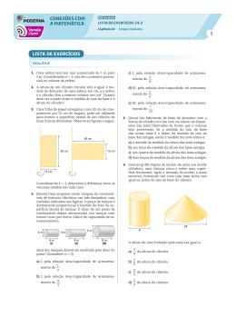 conexões com a matemática 1 conexões com a matemática 1 Lista
