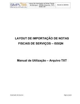 SIMPLISS - v1.05 TXT (Layout)