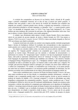 A Quinta Geração - cesarkallas.net