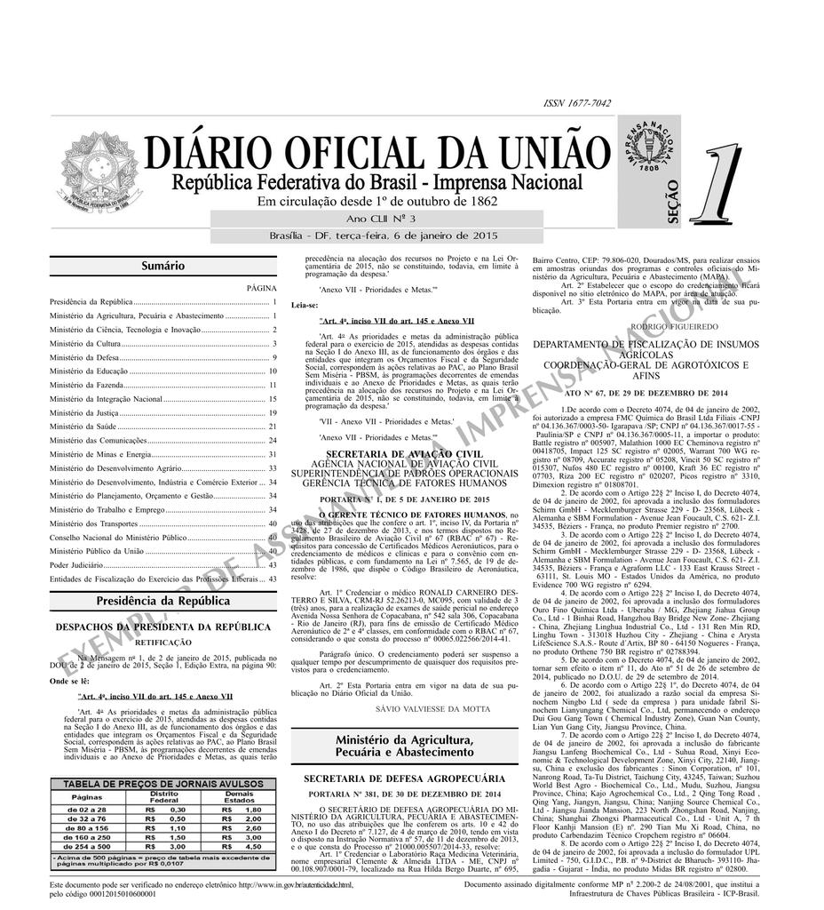 exemplar de assinante da imprensa nacional 260258d98f