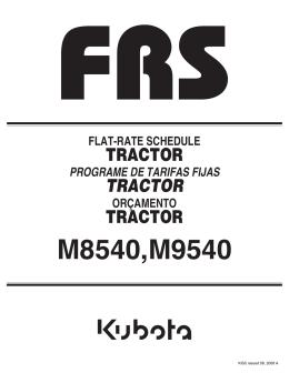 M8540,M9540 (esp)-9Y112-00590