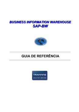 Guia Referencia Treinamento BW