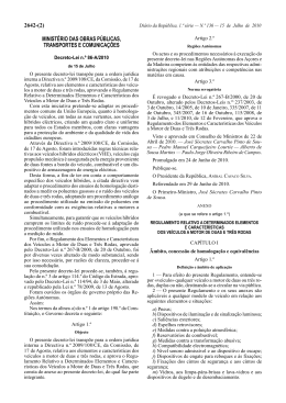 2642-(2) MINISTÉRIO DAS OBRAS PÚBLICAS